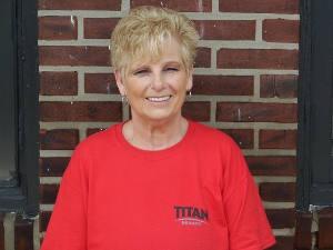 Debbie Farfan