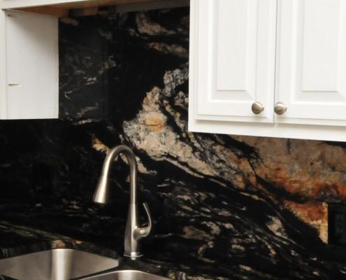 titanium granite kitchen - Kitchen Sink Titanium