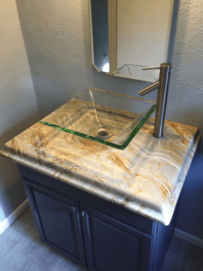 Nakarado Quartzite Bathroom Project Details And Pictures