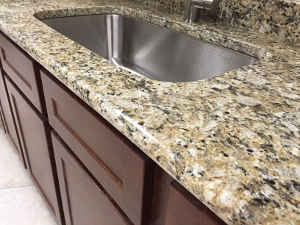 Countertop Bullnose Options : Granite Edges - Countertop Edge Options - Titan Granite