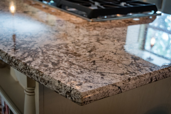 Pergaminho Granite Kitchen Pictures And Project Details