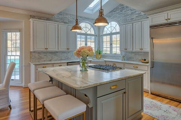 Marble Countertops Titan Granite St Louis Mo