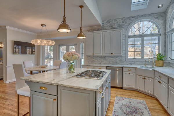 Mont Clair Danby Marble Kitchen Pictures And Details